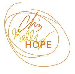 Chris Kelly Hope Logo