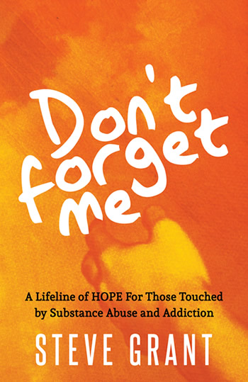 Don't Forget About Me Book